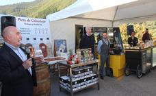 'Master class' de coctelería en Picos de Cabariez