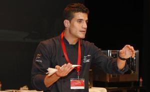 Miguel Cobo: «Detrás de un cocinero siempre hay unos productores»