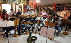 El Encuentro Nacional de Pulso y Púa de Los Corrales cumple 20 años