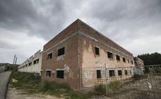 Contratación propone a SIEC para la construcción de la sede de talleres y Policía Local en Ojáiz