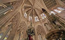 La huella de Gaudí