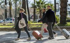 El Ayuntamiento de Barcelona tendrá los datos personales de los usuarios de Airbnb