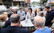 El Ayuntamiento de Santander renovará toda la calle Camilo Alonso Vega