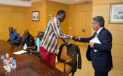 Más de 700 senegaleses se reunirán en Santander del 26 al 28 de octubre