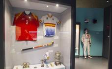 La seguridad en el Museo del Deporte se debatirá cuando acabe la investigación del robo
