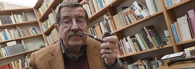 La reacción de Israel invierte el debate a favor de Günter Grass