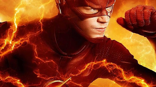 'The Flash' aminora la marcha pero sigue líder