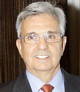 José Enrique Campillo