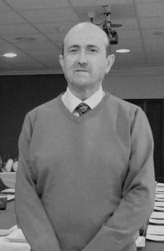 Ángel Luis Gómez Calle