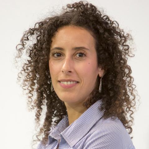 Leila Bensghaiyar