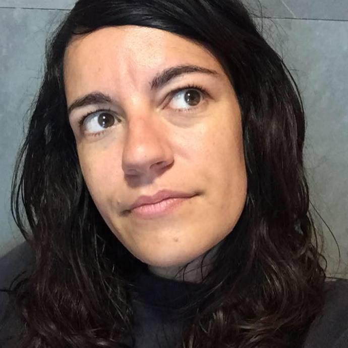 Adela Sanz | Marta Ceballos