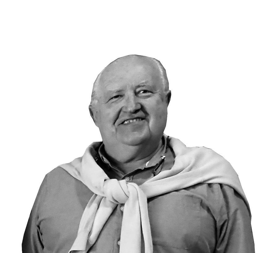 Gabriel Argumosa