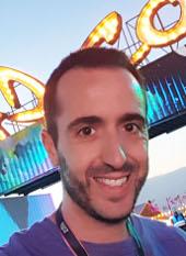 Nacho Criado