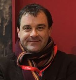 Agustín Ibáñez Martínez