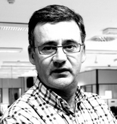 Juan Carlos Flores-Gispert