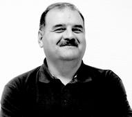 Miguel Ángel Pérez Jorrín