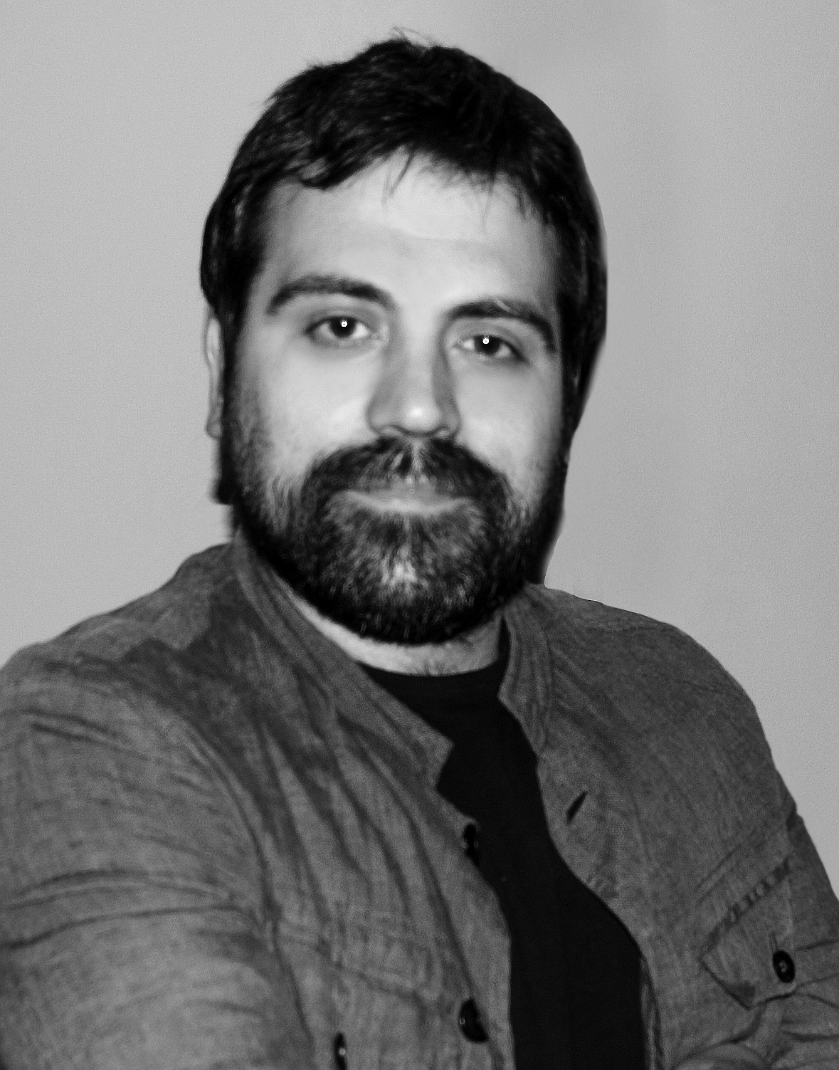 Aser Falagán - marcos menocal