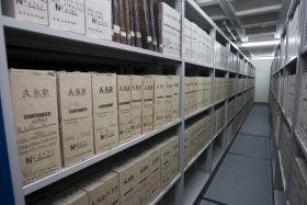Archivo Histórico Provincial de Cantabria