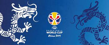 Mundial de baloncesto China