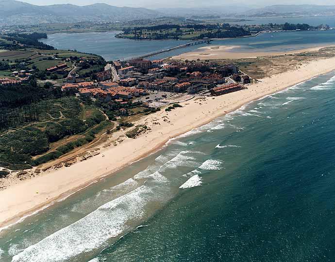 Playa de Somo, Ribamontán al Mar   eldiariomontanes.es