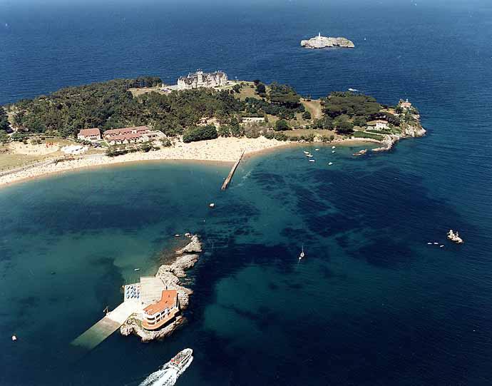 485530819d8d Playa de Bikinis, Santander | eldiariomontanes.es