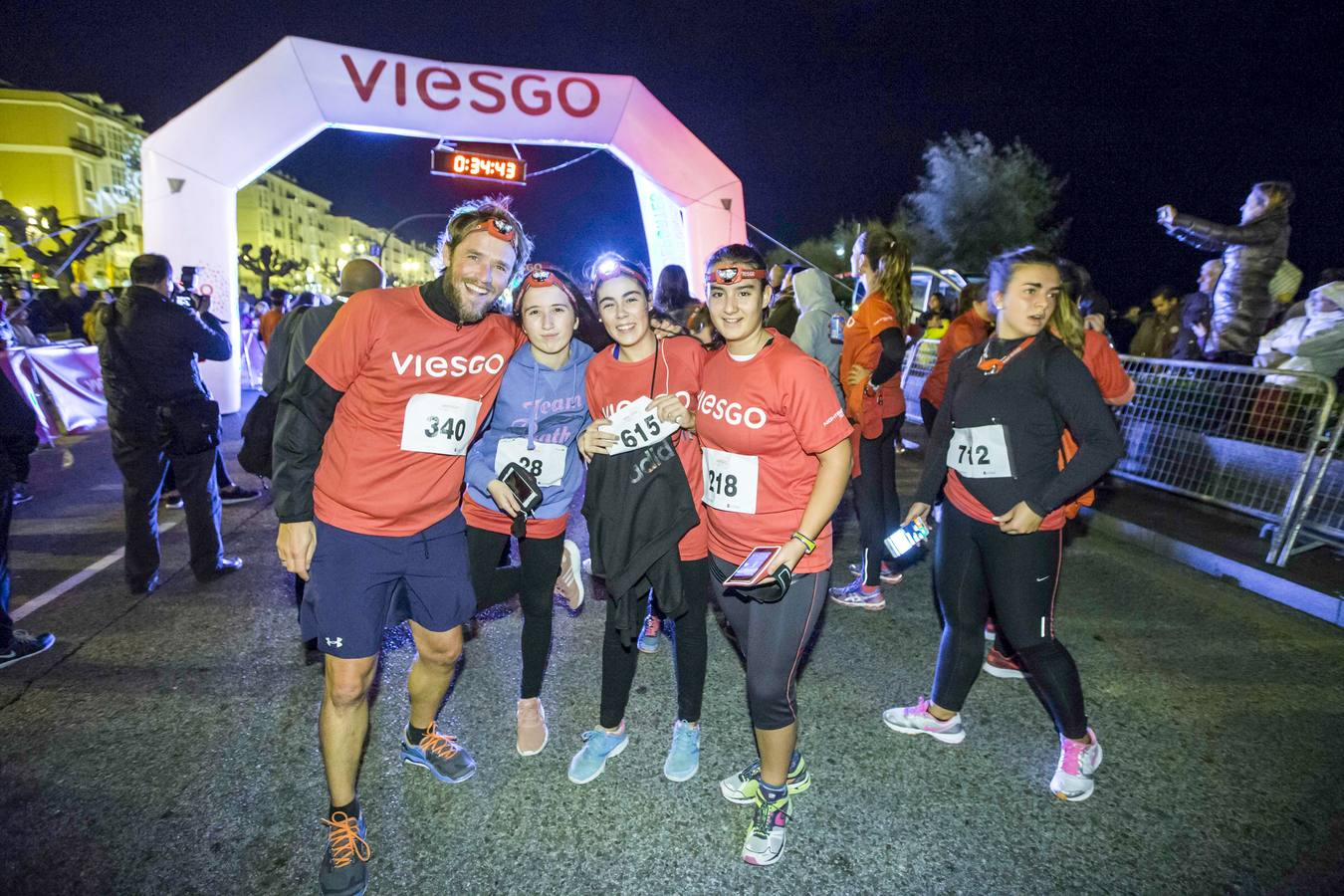 Viesgo Night Race