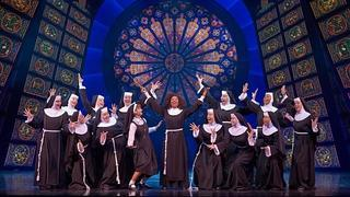 'Sister Act', el musical