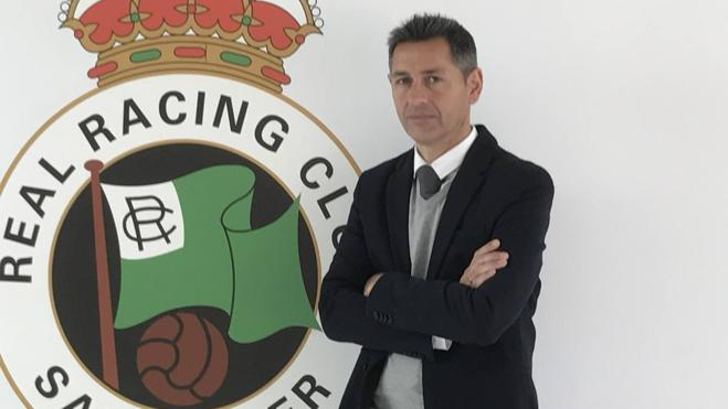 El Racing estrena director general