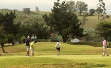 Marina de Cudeyo privatizará la gestión del campo de golf municipal de Pedreña