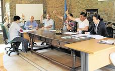 El alcalde de Santiurde asume solo el control tras romper el pacto con el PP