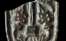 Moda 'carolingia' en la cueva del Aspio