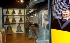 El Museo de la Campana de Meruelo abre sus puertas durante el verano