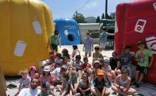 Los niños de Riotuerto ya pueden elegir sus actividades de verano