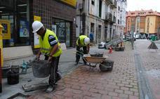 Santoña contratará a 74 parados con las ayudas a corporaciones locales