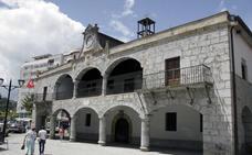 Laredo licitará de nuevo la reforma del antiguo Consistorio tras detectar errores en el proyecto