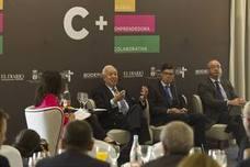 «Aprovechar la época de cambio para hacer España más moderna»