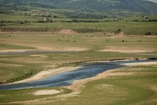 Cantabria se deshidrata
