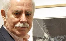 Sinaoja reivindica el trazo del pintor y grabador Joaquín Capa