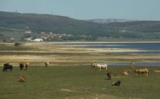 Cantabria no podrá coger agua del Ebro este verano
