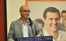 El ascenso de Félix Álvarez deja a Carrancio sin poder en Ciudadanos