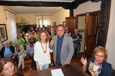 El nuevo alcalde de Cabezón priorizará solucionar el problema con el Plan General