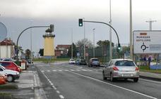 Obras Públicas mejorará la carretera entre Guarnizo y el paso superior de Renfe