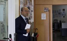 Marcano, citado a declarar el 8 de septiembre como investigado por las subvenciones al Racing