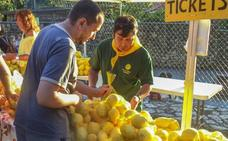 Limones Solidarios incorpora a sus fines la lucha contra el cáncer