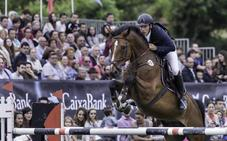 Boudarel triunfa en La Magdalena