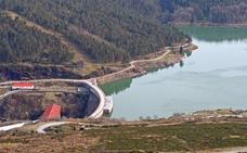 Informes técnicos alertan del riesgo ambiental de captar agua del Alsa