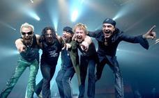Scorpions: «Volver a España es una forma de dar las gracias a nuestros fans»