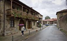 Luz verde al plan de protección del conjunto histórico de Liérganes