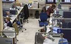 Cantabria ha perdido casi 1.500 empleos en el sector público en los últimos nueve años
