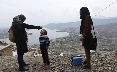 Uno de cada diez niños no fue vacunado en 2016, según Unicef y la OMS